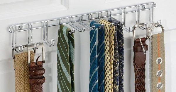 аксессуары для гардеробной комнаты