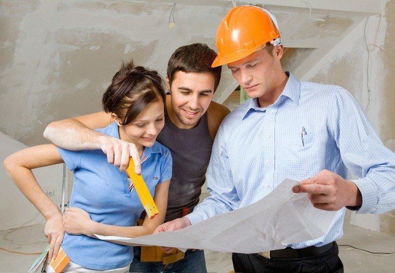 8 важных моментов, о которых стоит знать на начало ремонта в квартире