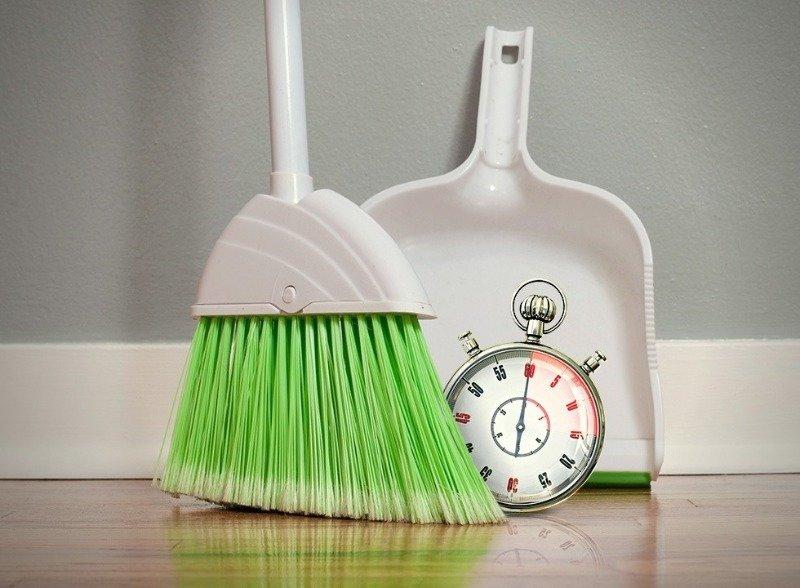 9 хитростей по уборке квартиры, которыми пользуются профессиональные клинеры