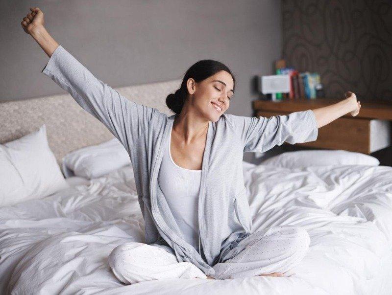 5 вещей, которые нужно поменять в спальне, чтобы лучше высыпаться