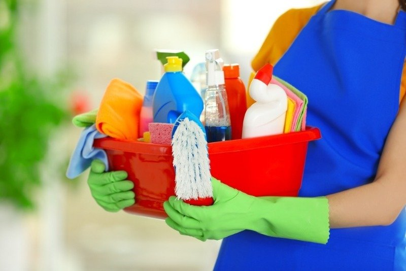 3 совета, чтобы сэкономить на регулярных покупках моющих средств
