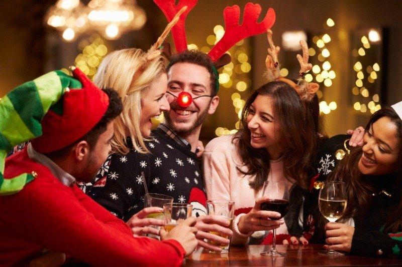 Как создать себе новогоднее настроение, если его до сих пор нет