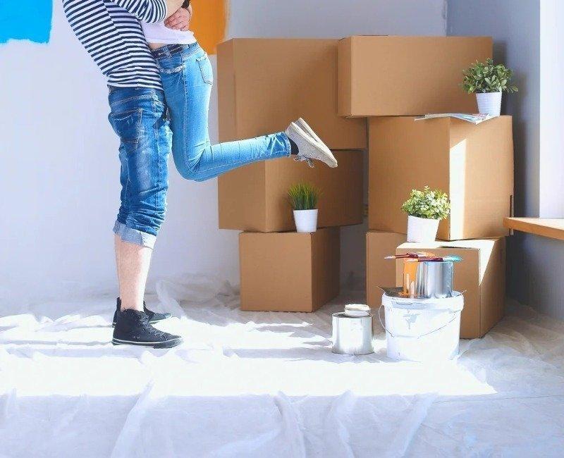 10 приемов, которые помогут создать уют в съемном жилье