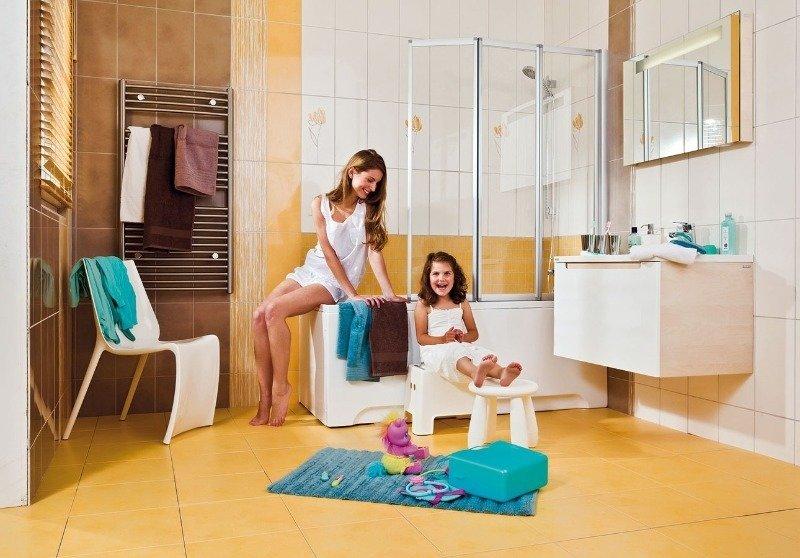 7 ошибок, которые совершает в ванной комнате почти каждый