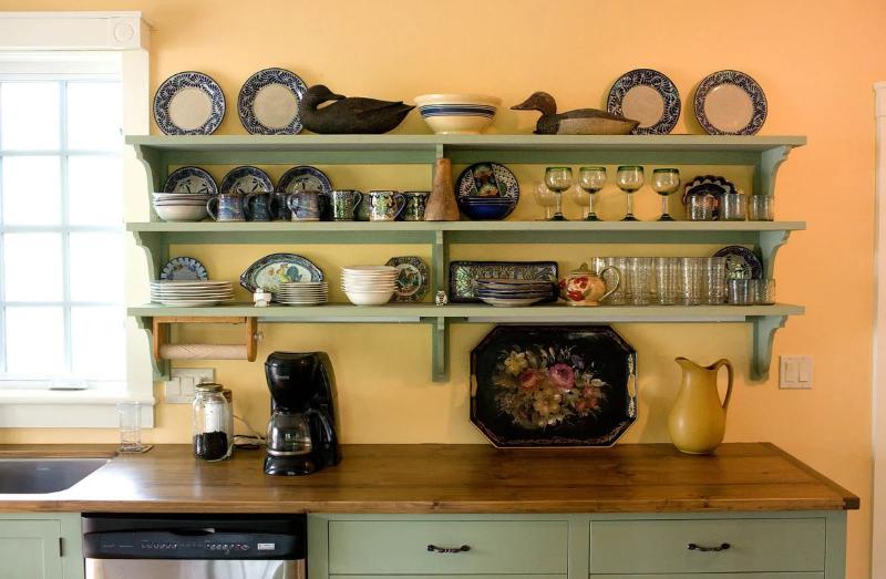 6 вещей, которых по фэн-шуй не должно быть на кухне