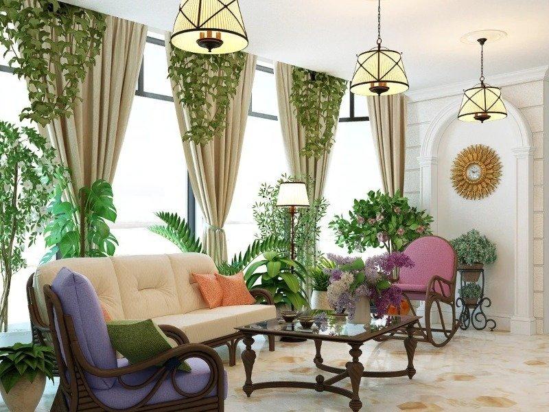 7 недорогих способов сделать квартиру картинкой из журнала